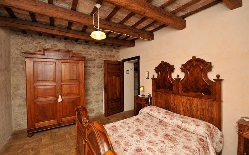 l'appartamento quercia