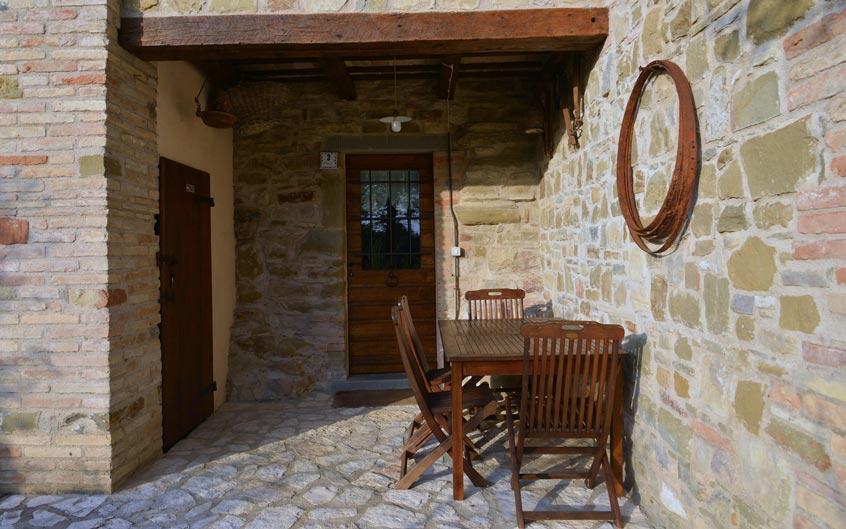 appartamento il portico